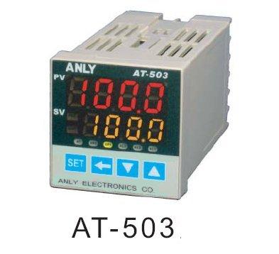 regulator temperatury at 503